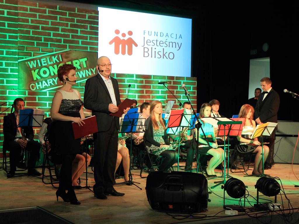 Muzyczne Pokolenia Włoszczowy – dzieciom chorym onkologicznie